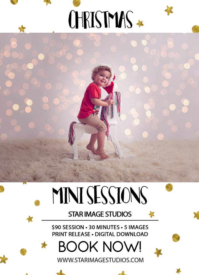 Chistmas Mini Sessions